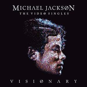Visionary:Video Singles