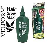 Velform - Hair Grow Max - Lotion qui favorise la repousse...
