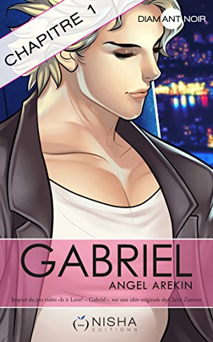 Gabriel - chapitre 1 (French Edition) book cover
