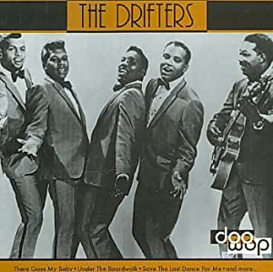doo wop drifters musik. Black Bedroom Furniture Sets. Home Design Ideas