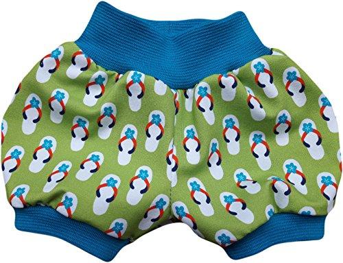 Kurze Babyhose Pumphose Shorts