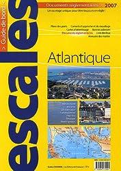Mer du Nord, Manche, Atlantique : Avec le journal de bord