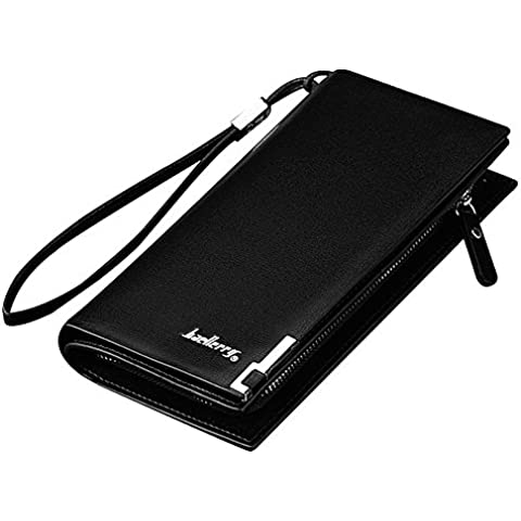 Ulisc New Fashion Men Wallets Casual Wallet