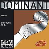 Dominant Strings 147S Jeu de cordes pour Violoncelle