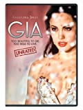 Gia (Unrated Edition) by Angelina Jolie