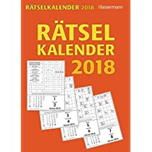Rätselkalender 2018