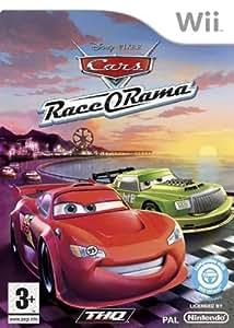 Cars 3 : race o rama