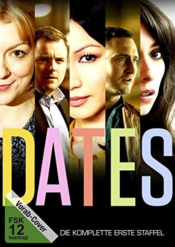 Diese Nacht wird deine Nacht: Staffel 1 (2 DVDs)