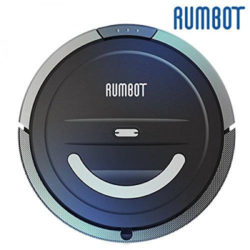 Robot aspirador RumBot superior