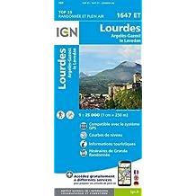 1647ET LOURDES ARGELES-GAZOST LE LAVEDAN