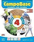 Campo base. Per la 4ª classe della Scuola elementare. Con e-book. Con espansione online: 1