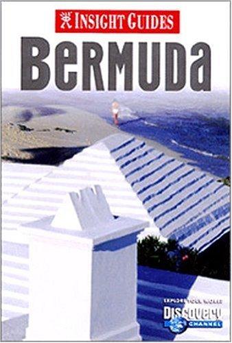 Bermuda (Insight Guide Bermuda) by Brian Bell (1-Oct-2001) Paperback