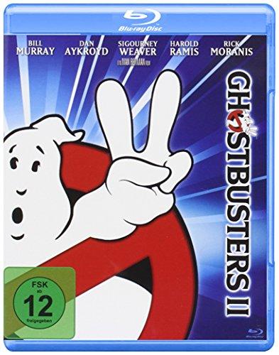 Bild von Ghostbusters 2 - Sie sind zurück (4K Mastered) [Blu-ray]