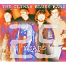 25 Years : 1968-1993 by Climax Blues Band (1994) Audio CD