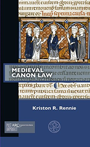 Medieval Canon Law (Past Imperfect) (Medieval Canon Law)
