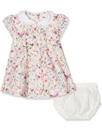 Hatley Poplin Dress & Bloomer Set, Vestido para Bebés