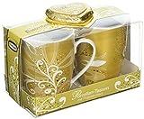 Gunthart Gold Cup Set