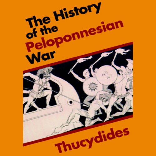 The History of the Peloponnesian War  Audiolibri