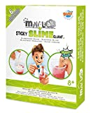 Buki 3007 Jeu d'exploration Mini Lab Slime