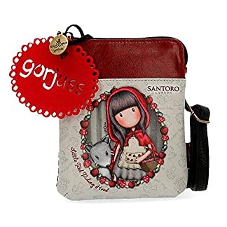 Gorjuss Little Red Riding Hood Bolso
