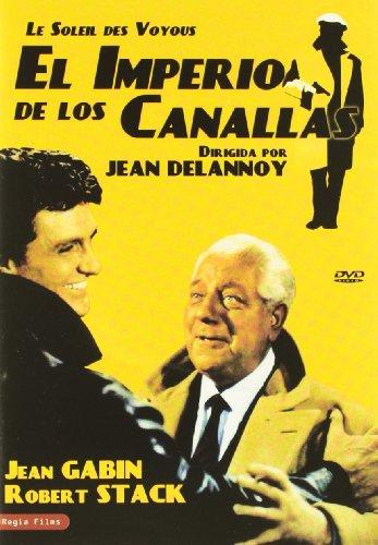 El Imperio De Los Canallas (Le Soleil Des Voyous) (1967) (Import)