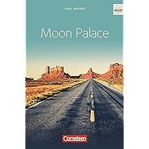Cornelsen Senior English Library - Literatur: Ab 11. Schuljahr - Moon Palace: Textband mit Annotationen