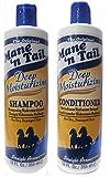 Mane 'n Tail Deep Moisturizing Shampoo 355ml + Deep Moist. Conditioner 355ml