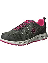 Columbia Youth Drainmaker III, Zapatillas Impermeables Unisex niños