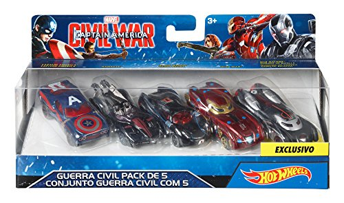 hot-wheels-marvel-civil-war-character-car-pack-of-5