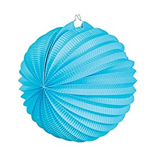 Boland 30464-Globo-Farol, color azul