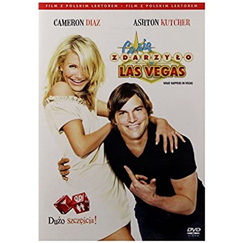 What Happens in Vegas... [Region 2] (English audio. English subtitles) by Cameron Diaz