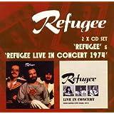 Refugee/Live in Concert 1974