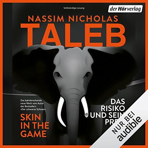 Buchseite und Rezensionen zu 'Skin in the Game - Das Risiko und sein Preis' von Nassim Nicholas Taleb