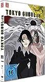 Tokyo Ghoul:re (3.Staffel) - DVD 4