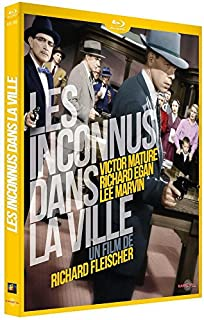 INCONNUS DANS LA VILLE, LES - BD [Édition Collector] (B00AZMB7P0) | Amazon price tracker / tracking, Amazon price history charts, Amazon price watches, Amazon price drop alerts