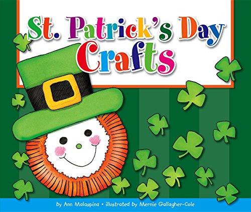 afts (Holiday Crafts) (Saint Patricks Day Handwerk)