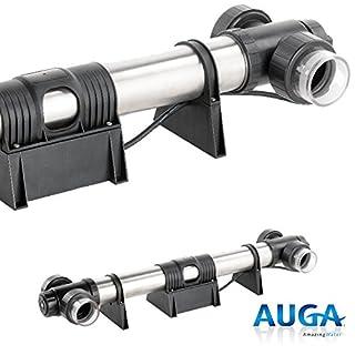 AUGA VarioClean Pro 75 Watt UV-C Klärgerät