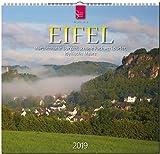 MF-Kalender EIFEL - Märchenhafte Burgen, schöne Fachwerkdörfer, idyllische Maare 2019 -