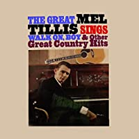 Sings Walk on, Boy & Other Great Country Hits
