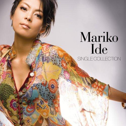 Ide-single (Single Collection by Mariko Ide (2007-03-28))