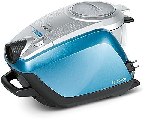 Bosch BGS5200R Relaxx'x Aspirateur Bleu