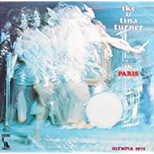 Live in Paris-Olympia 1971 / Vinyl record [Vinyl-LP]