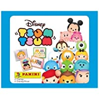 5x Panini Disney's Tsum Tsum Collection Sticker Pack