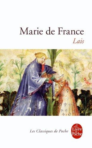 Lais par Marie de France