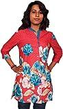 Miraaya Women's Tunic (M2580D_99307_Red_...