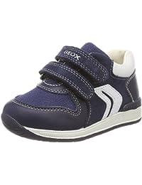 Geox B Rishon a, Zapatillas para Bebés
