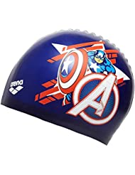 Arena Captain America Junior Swimming Cap