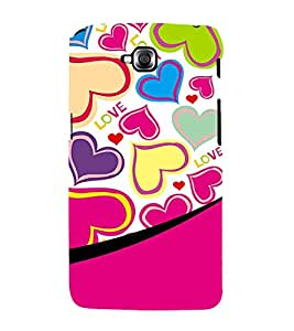 FIOBS love valentines day beautiful gifts romantic international Designer Back Case Cover for LG G Pro Lite :: LG Pro Lite D680 D682TR :: LG G Pro Lite Dual :: LG Pro Lite Dual D686