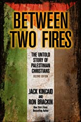 Between Two Fires (English Edition)