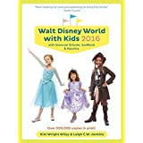 Fodor's Walt Disney World with Kids 2016: with Universal Orlando (Full-color Travel Guide)